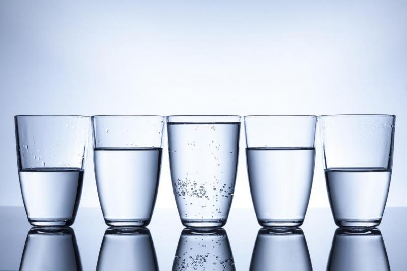 *6* ➽ Water and Your Overall Health
